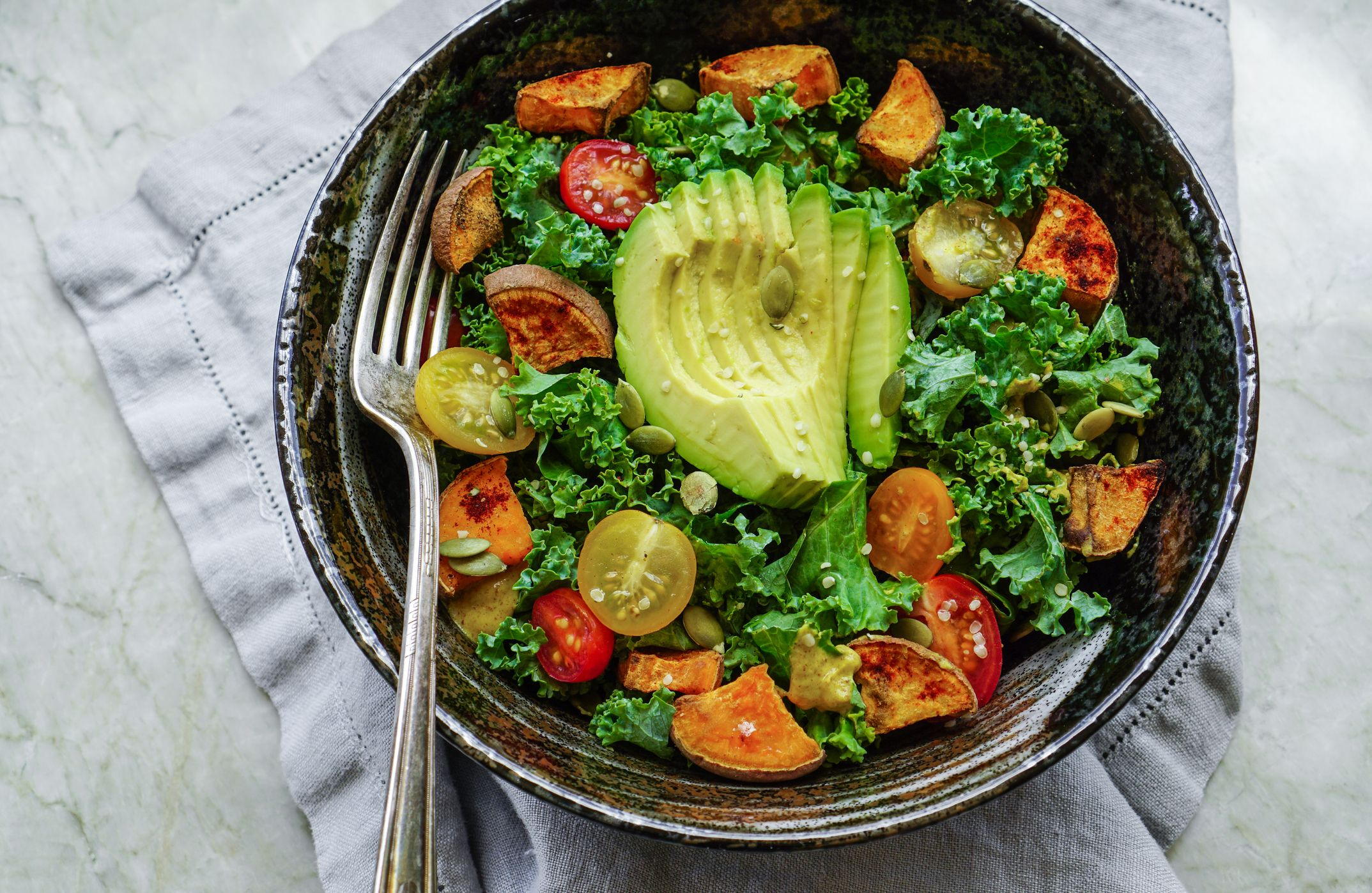 Plant Based Diet Benefits Improve Recovery Time