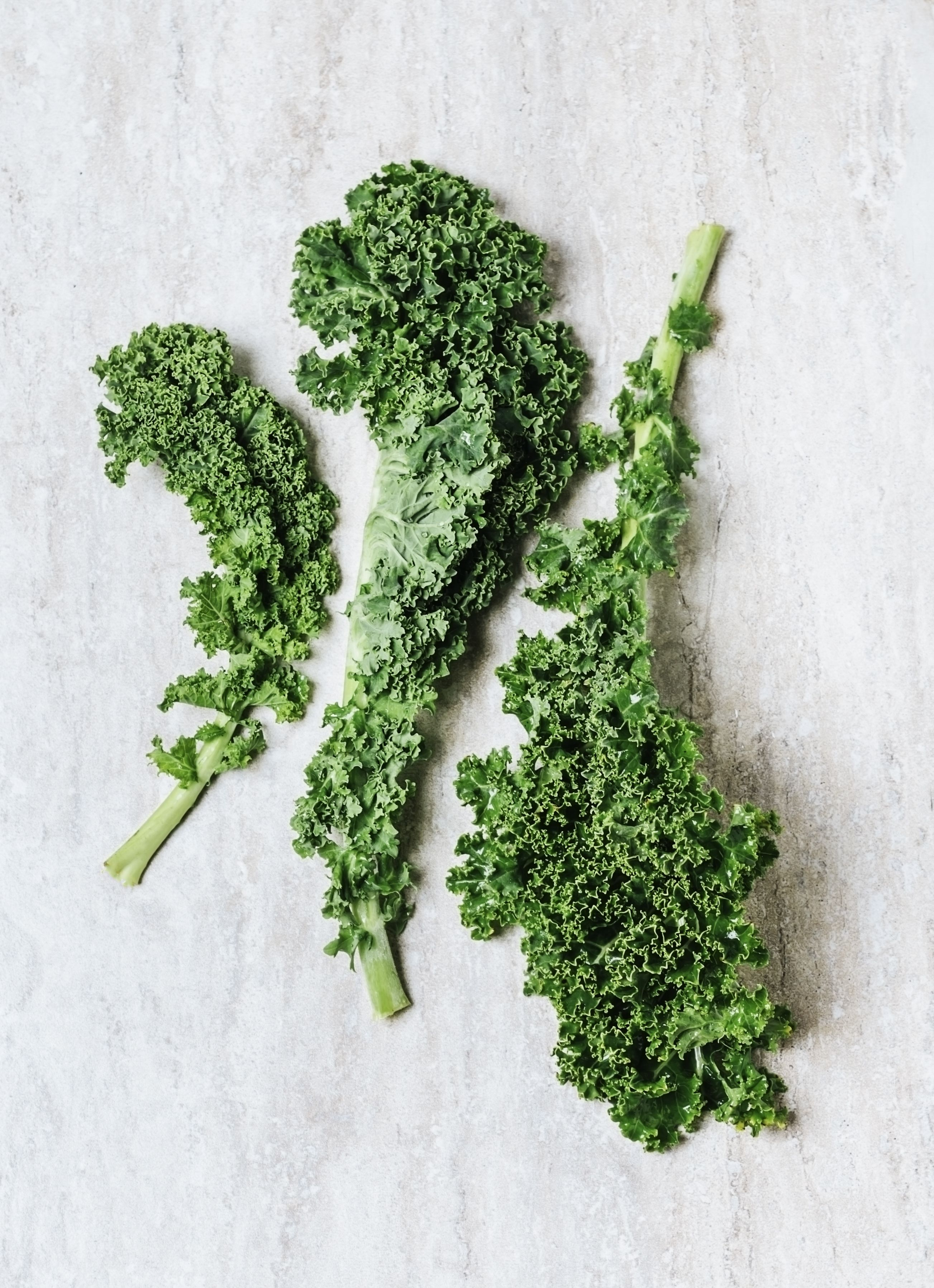 People Are Getting Seriously Sick From Eating Kale
