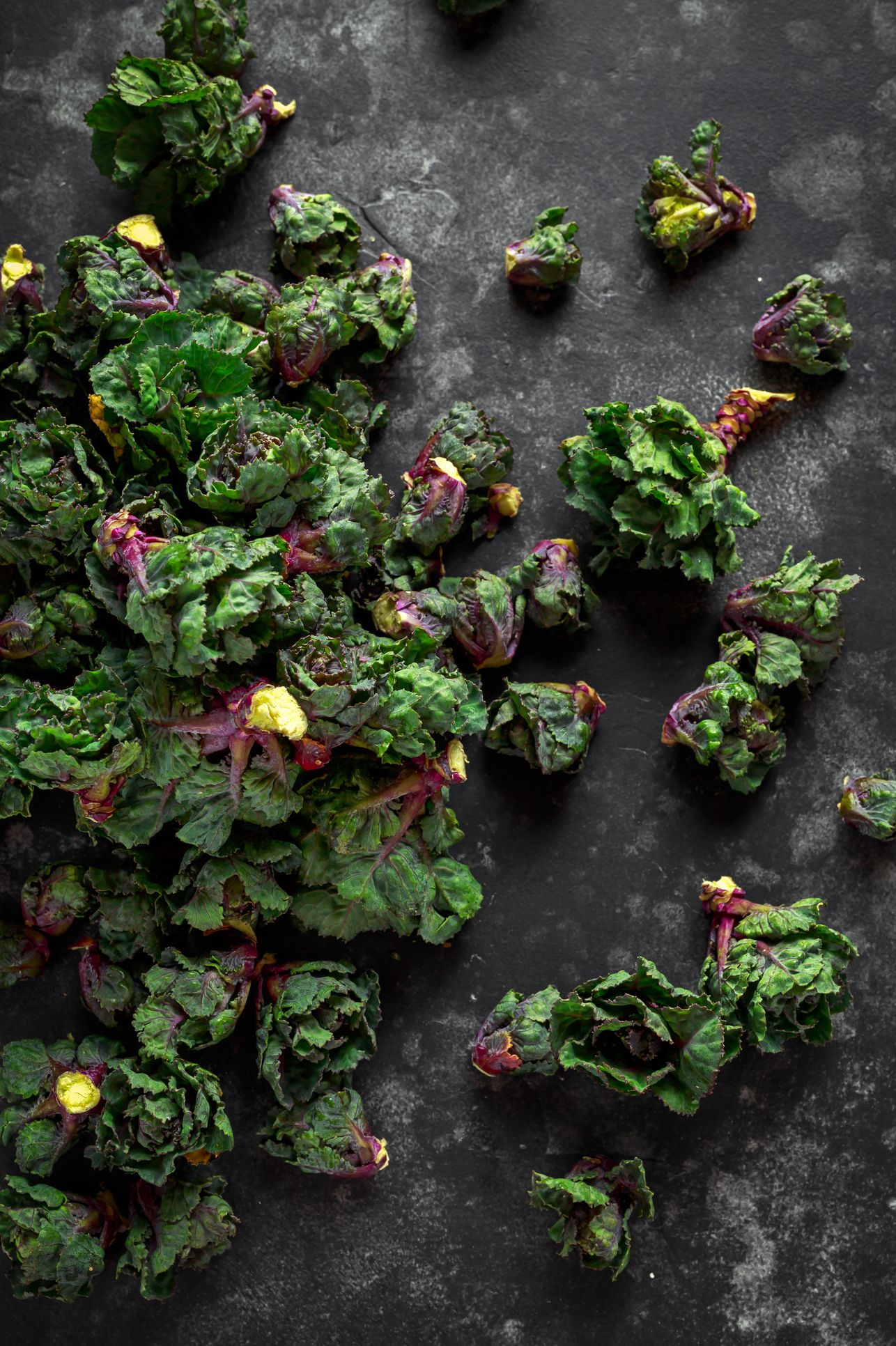 kalettes fall superfoods