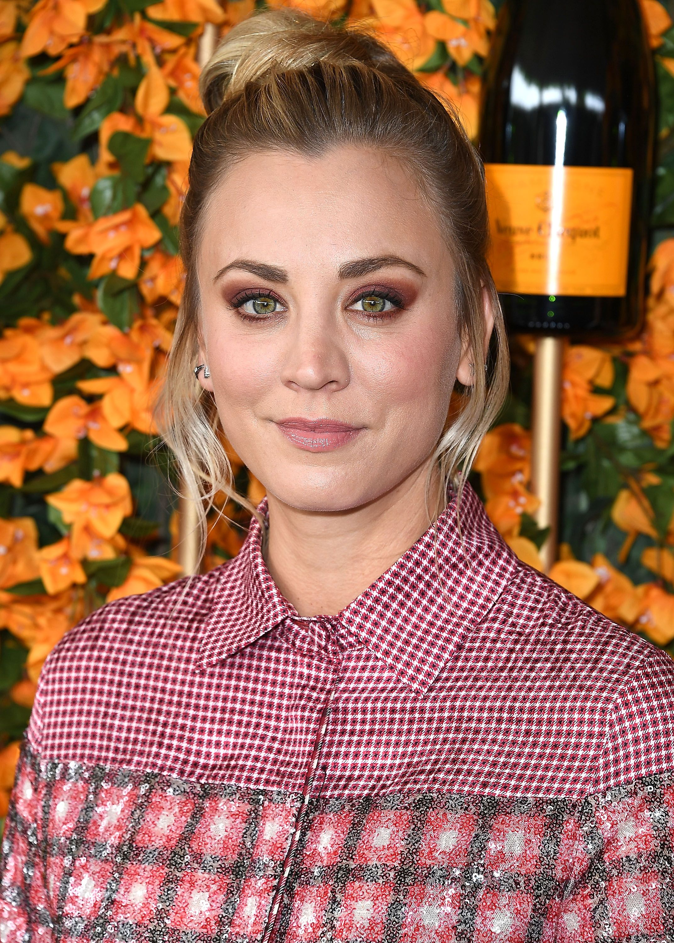 Kaley Cuoco Just Shared Her New Workout Routine And Damn No Wonder She Looks So Good
