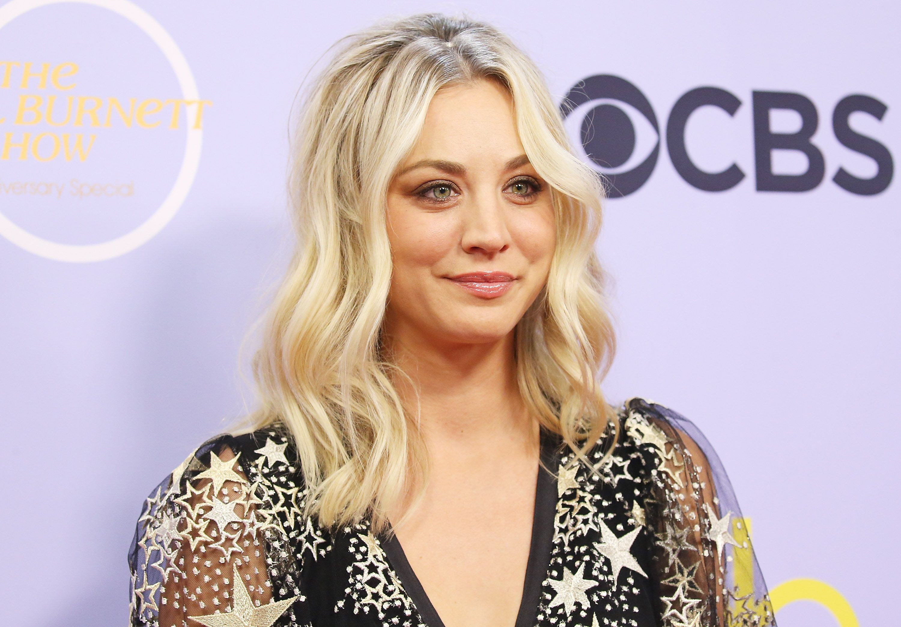 How Kaley Cuoco Amassed A Huge Net Worth Despite Taking A Pay Cut