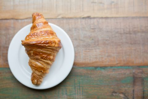"""""""La brioche integrale non è detto che sia più sana"""" + altre 4 dritte per individuare il croissant perfetto"""