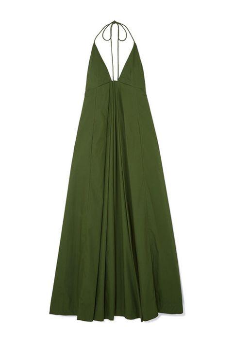 65f66515de Non-Maternity Dresses You Can Wear Totally Pregnant