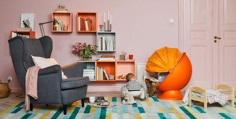 Saldi Ikea, i mobili di design da acquistare online