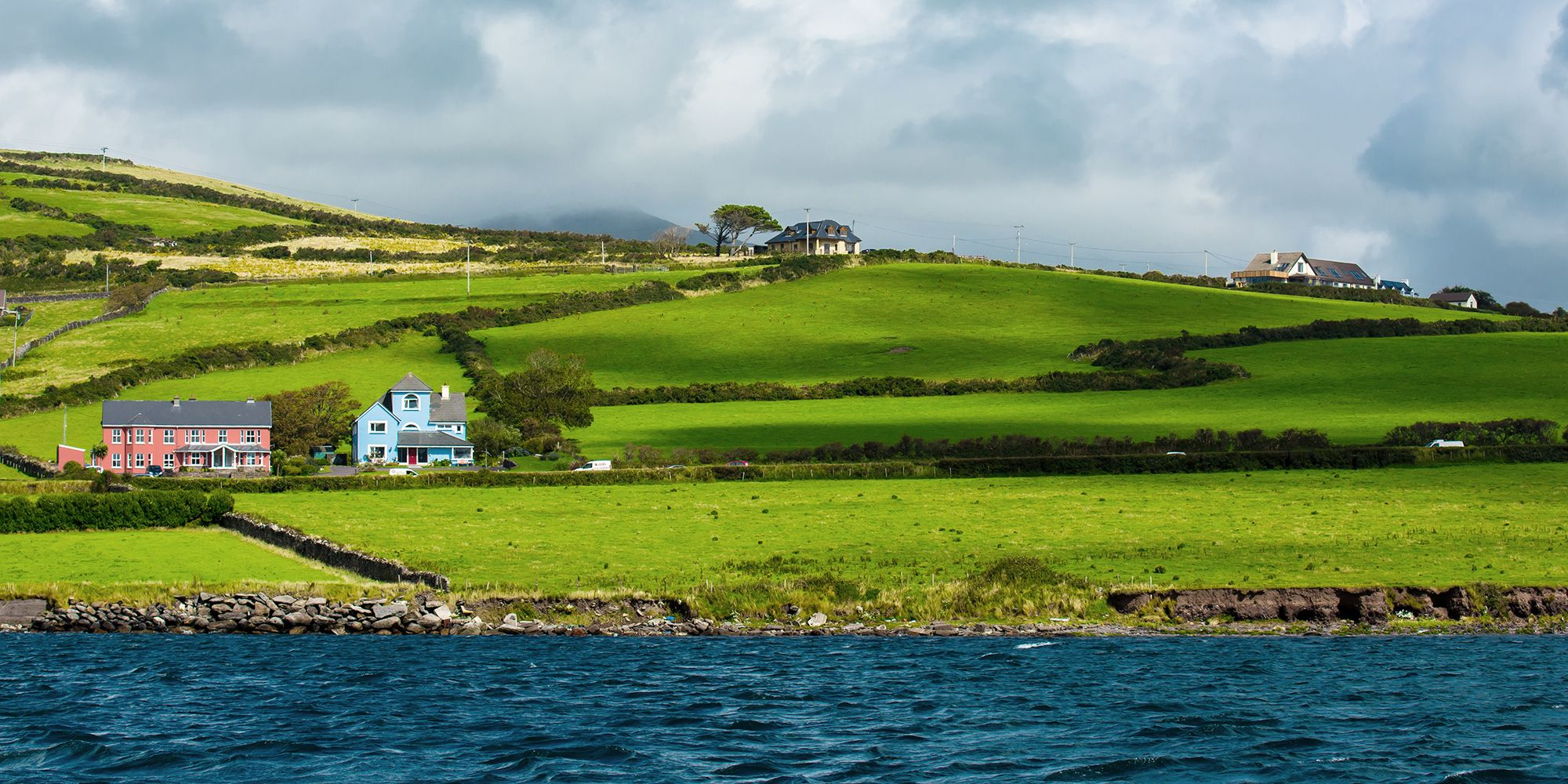 Kalyana Centre for Mindfulness — Dingle, Ireland