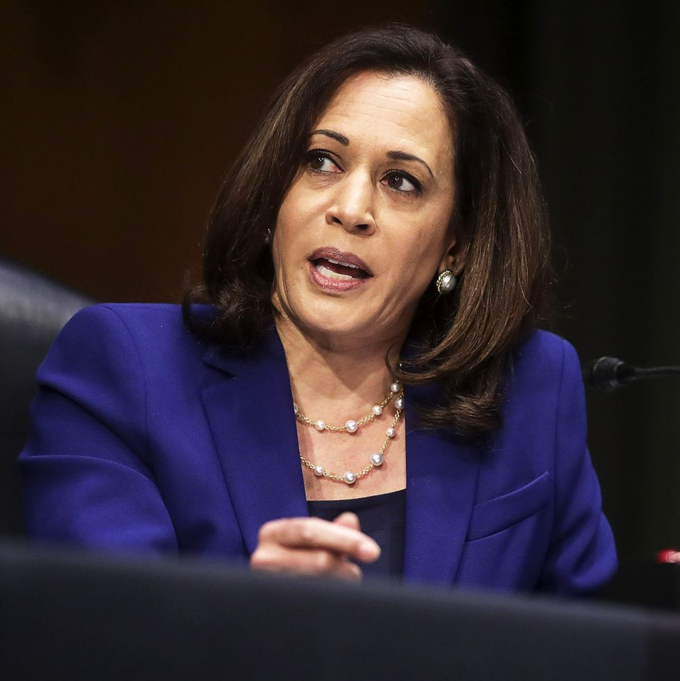 Kamala Harris Policies Views Immigration Healthcare And More
