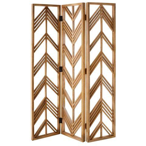 Room divider, Brown, Line, Furniture,
