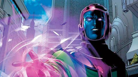 Kang el Conquistador será Villano en Loki -  Serie de Marvel