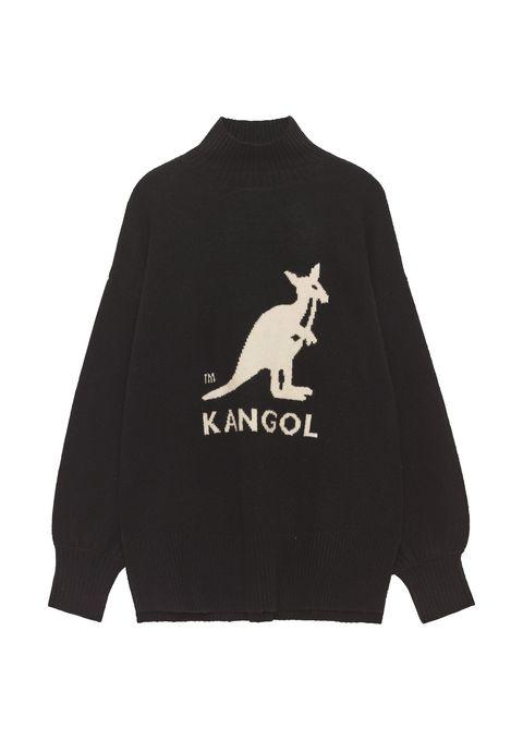 hm x kangol