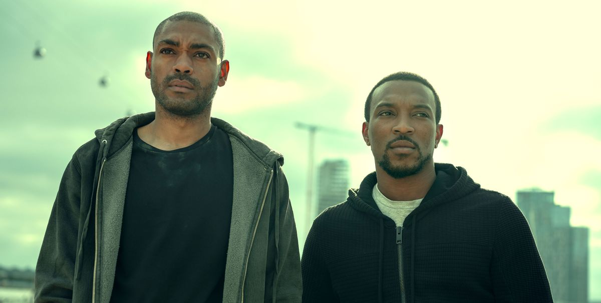 Top Boy's Kano and Ashley Walters among stars of new GRM Daily documentary series Together We Rise
