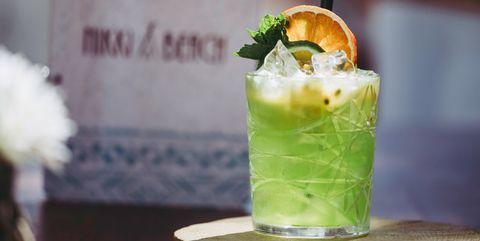 25 Best Green St Patrick S Day Drinks Best Irish Cocktail