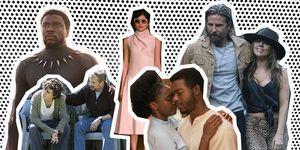 Awardseason 2019 - Deze films maken kans om met een award naar huis te gaan