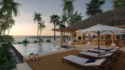 Property, Swimming pool, Resort, Real estate, Outdoor furniture, Arecales, Sunlounger, Shade, Tropics, Composite material,