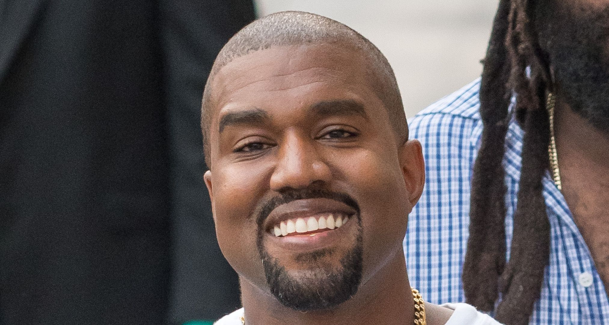 Kanye West's New Song XTCY Is Objectively Unpleasant