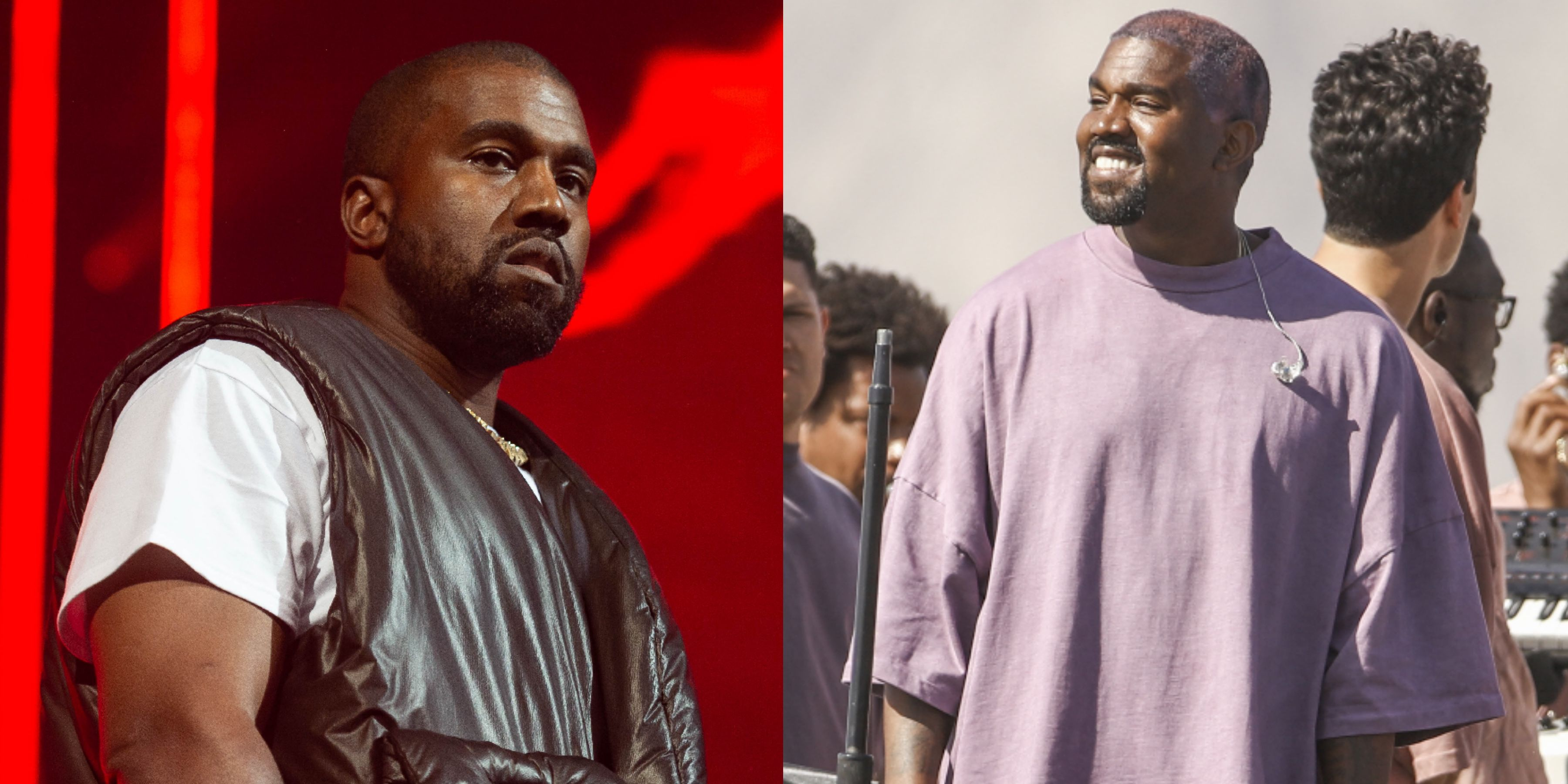 Here's What's Really Going On With Kanye West's New Albums Yandhi and Jesus Is King