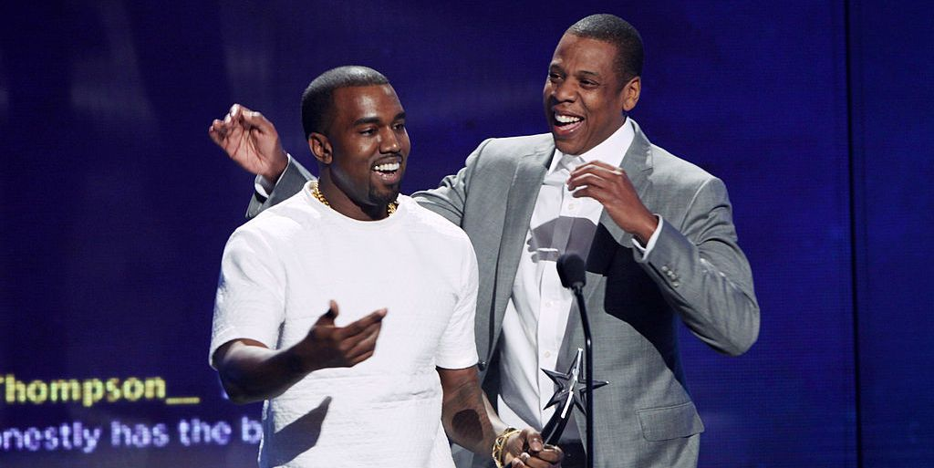 Kanye West and Jay Z friendship timeline