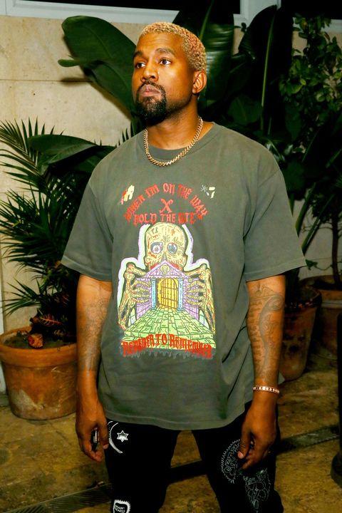 T-shirt, Fashion, Cool, Beard, Facial hair, Top,