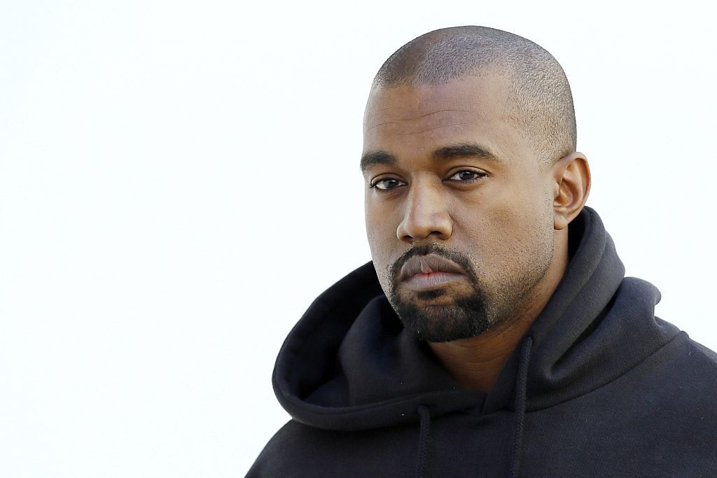 Kanye West Establishes A College Fund For George Floyd's Daughter