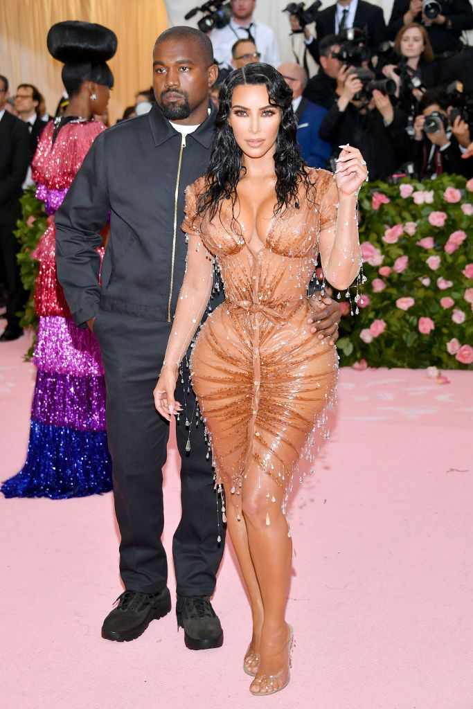 Flipboard: Met Gala 2019: Kim Kardashian Looks Super Sexy ...