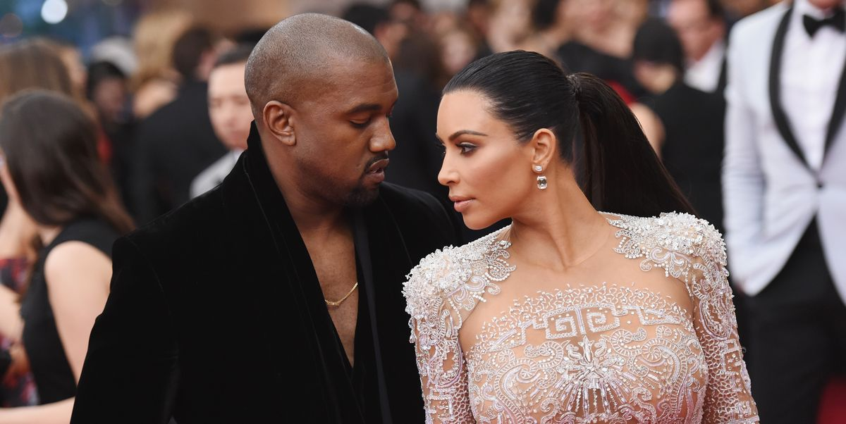 Why Kim Kardashian Hasn't Filed for Divorce From Kanye West Yet, Despite Being 'at Peace' With Marriage Ending