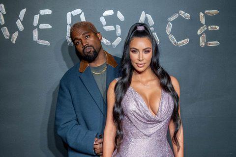 How Well Do You Know Kim Kardashian's Love Life?