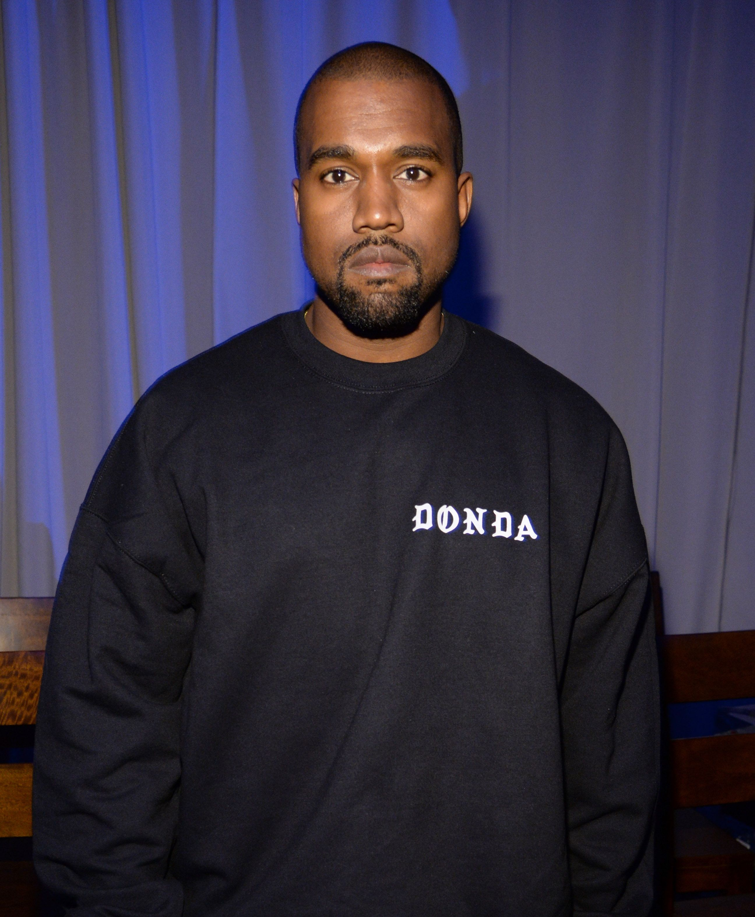 Kanye West Suffered