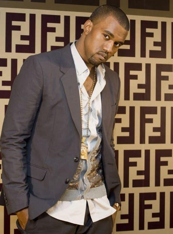 005e6bf1198da Charting Kanye West s Fashion History