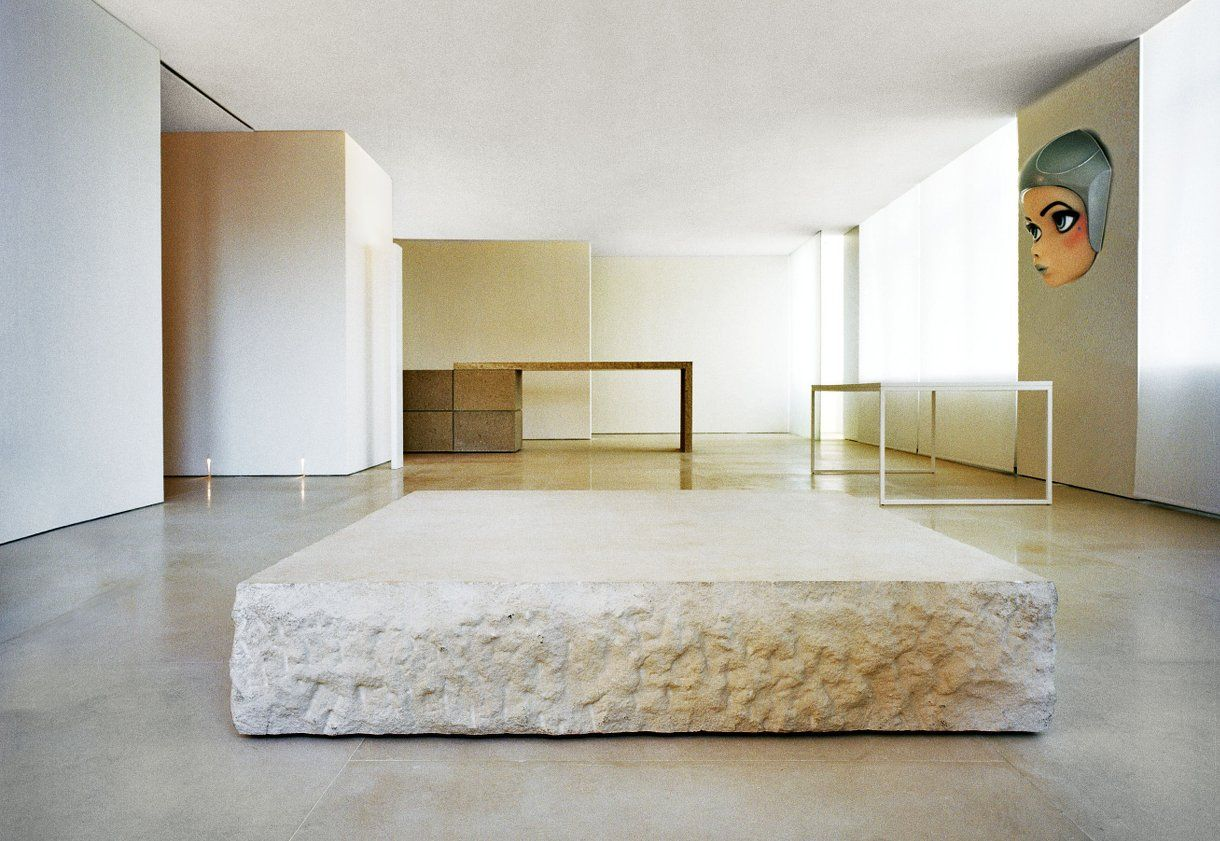 Arredamento Casa Western kanye west sells his soho loft signed by an italian architect