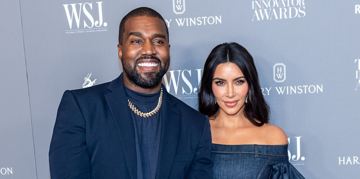 Kanye West's new political party has a... creative name