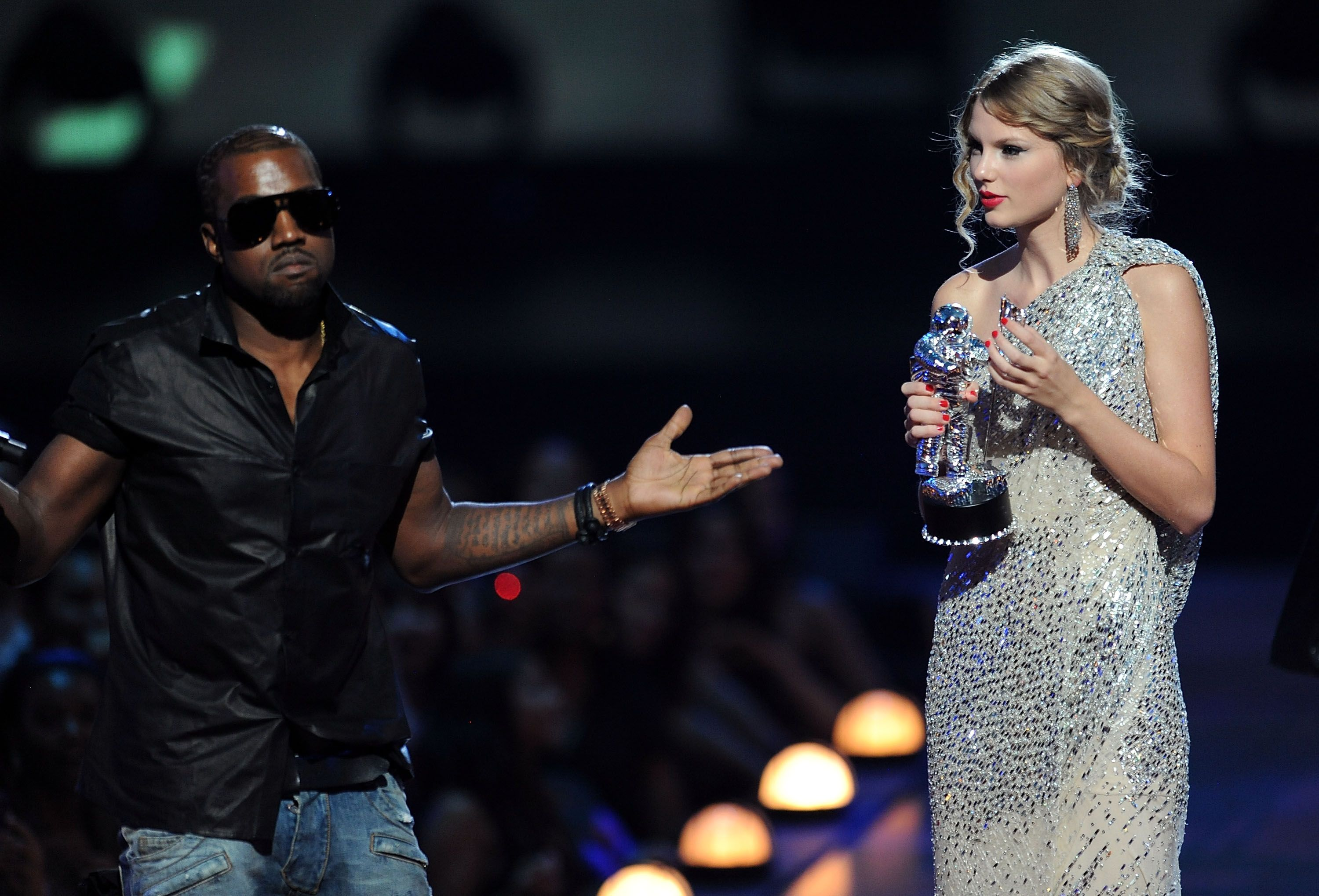Read Taylor Swift's Diary Entry About Kanye West VMAs Incident