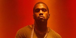 Kanye West Travis Scott Watch