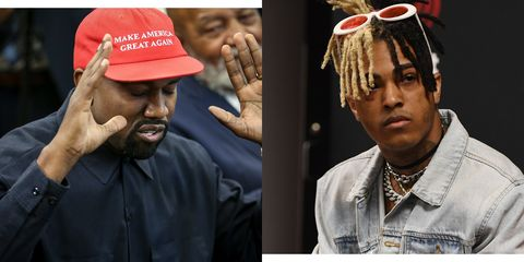 This Kanye West Verse With XXXTentacion Is Reprehensible