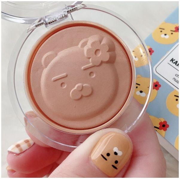 倩碧clinique kakao friends 台灣上市