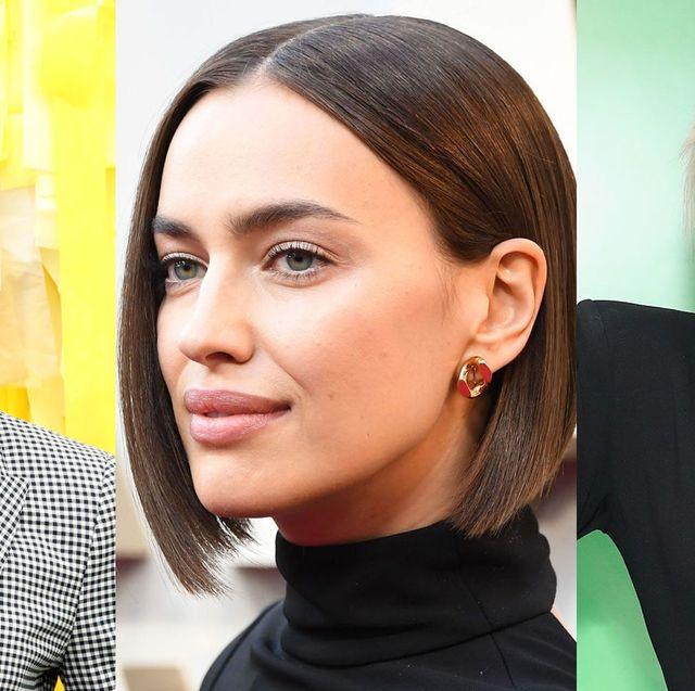 Deze 8 Kapsels Van Celebrities Als Khloe Kardashian En Meghan Markle