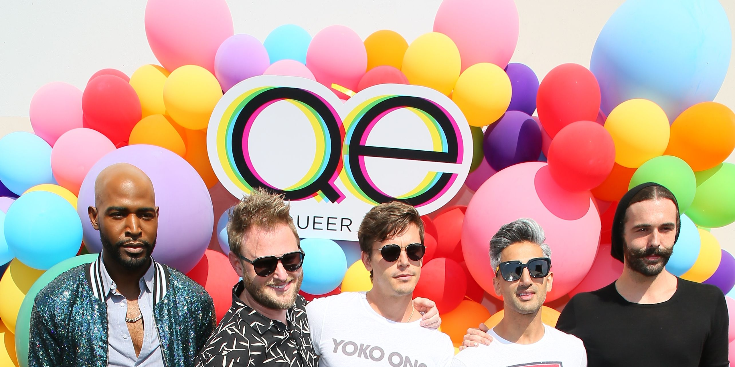 Netflix's 'Queer Eye' Celebrates 4 Emmy Nominations With GLSEN