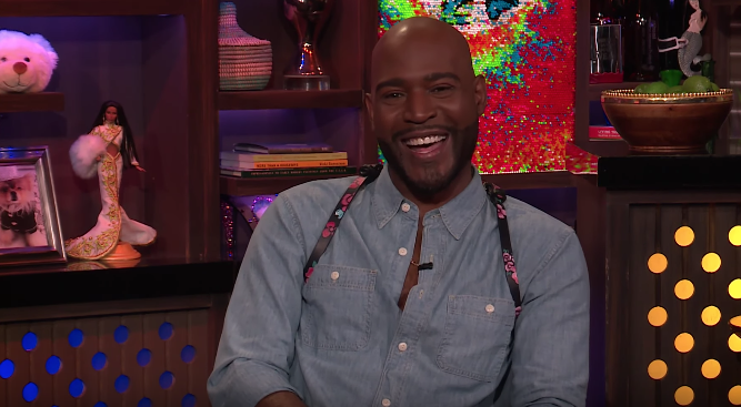 'DWTS' Star Karamo Brown Admits Sean Spicer 'Can't Dance' Among Recent Show Controversy