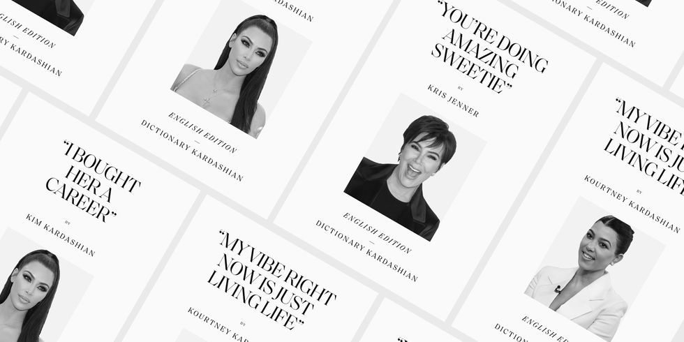 An A-Z Guide to the Most Iconic Phrases, Quotes, and Moments in KUWTK History