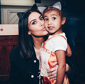 Kardashian Baby Names Are Unusual and Trend-Setting — And Here's What They Mean