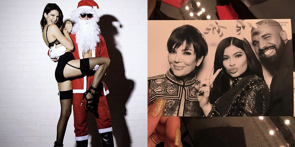 The Kardashians\' Most Extra Christmas Moments of All Time ...