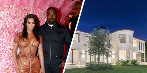 kardashian jenner family homes
