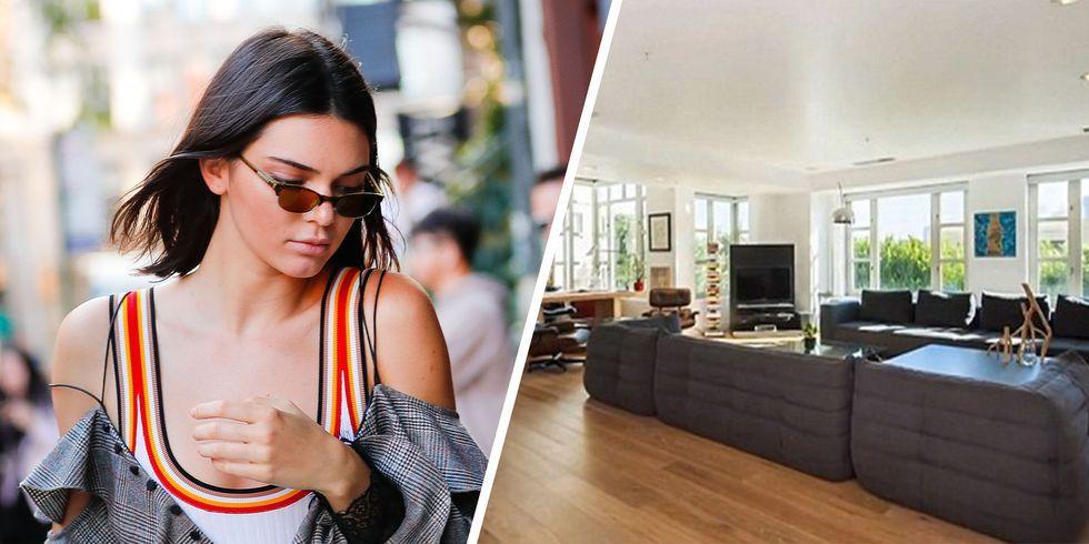 Kardashian Jenner Houses