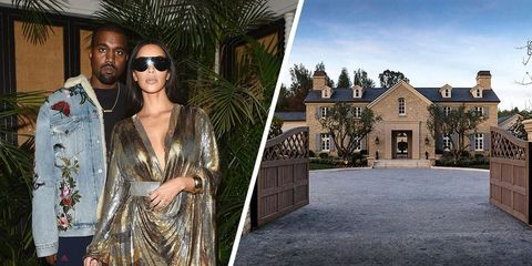 Kardashian Family Homes