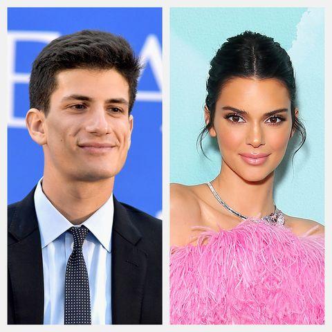 John F Kennedy S Grandson John Kennedy Schlossberg Reportedly Has A Crush On Kendall Jenner,Abandoned Japanese Amusement Park