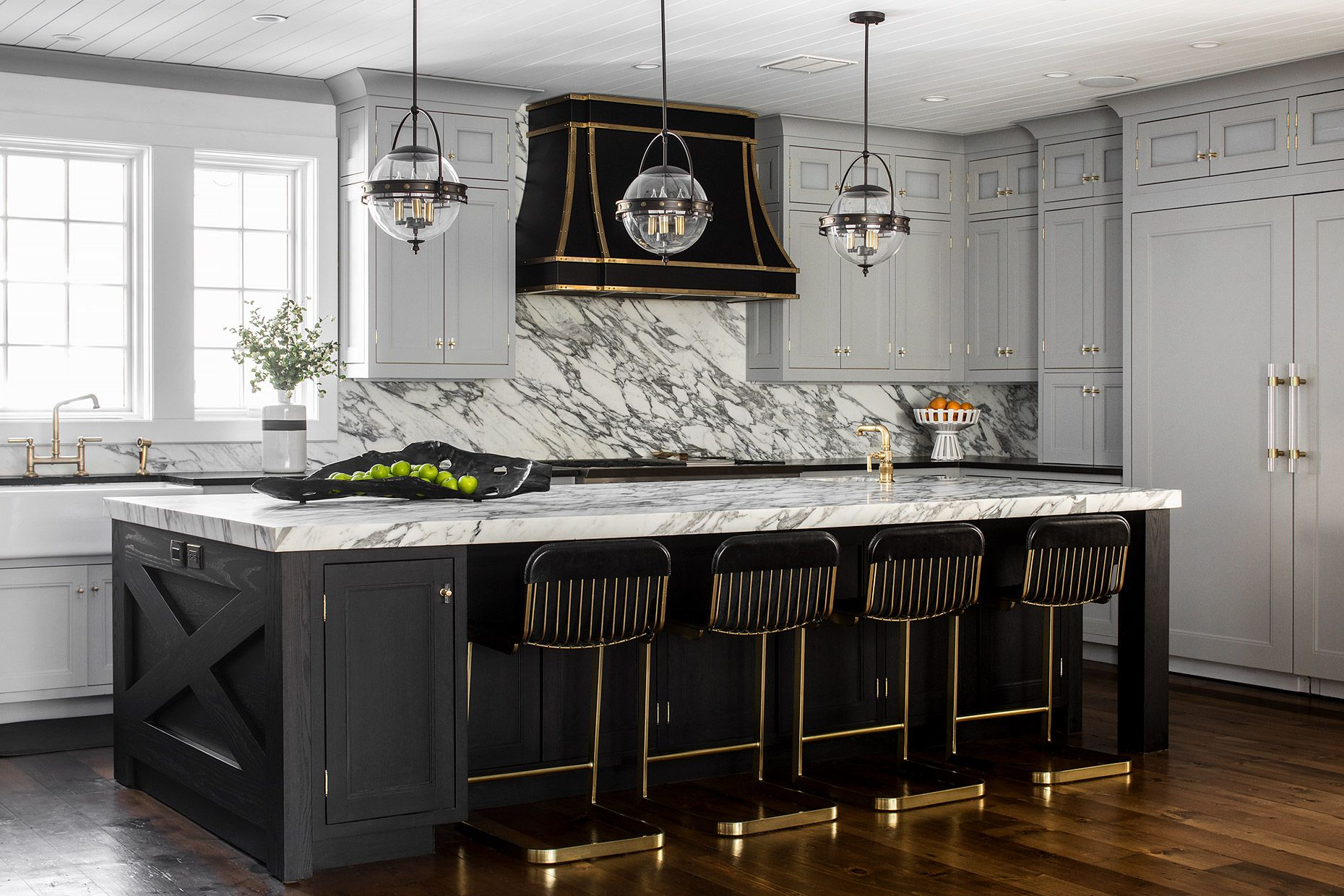 Kitchen Trends 11 - Designers Share Their Kitchen Predictions