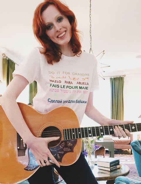 International Women's day designer T-shirts