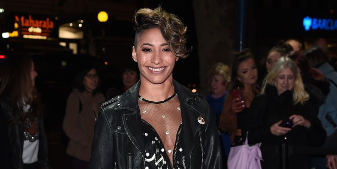 Strictly's Karen Hauer unveils dramatic new hair