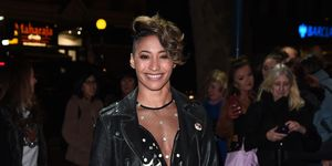 Strictly's Karen Hauer unveils dramatic new hair colour