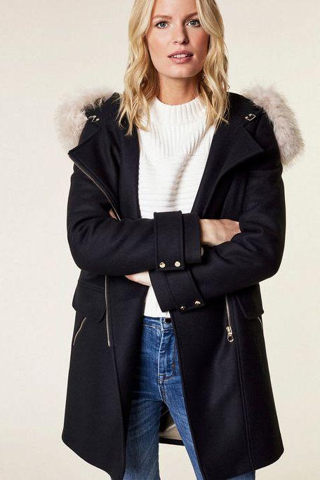 Karen Millen winter coats
