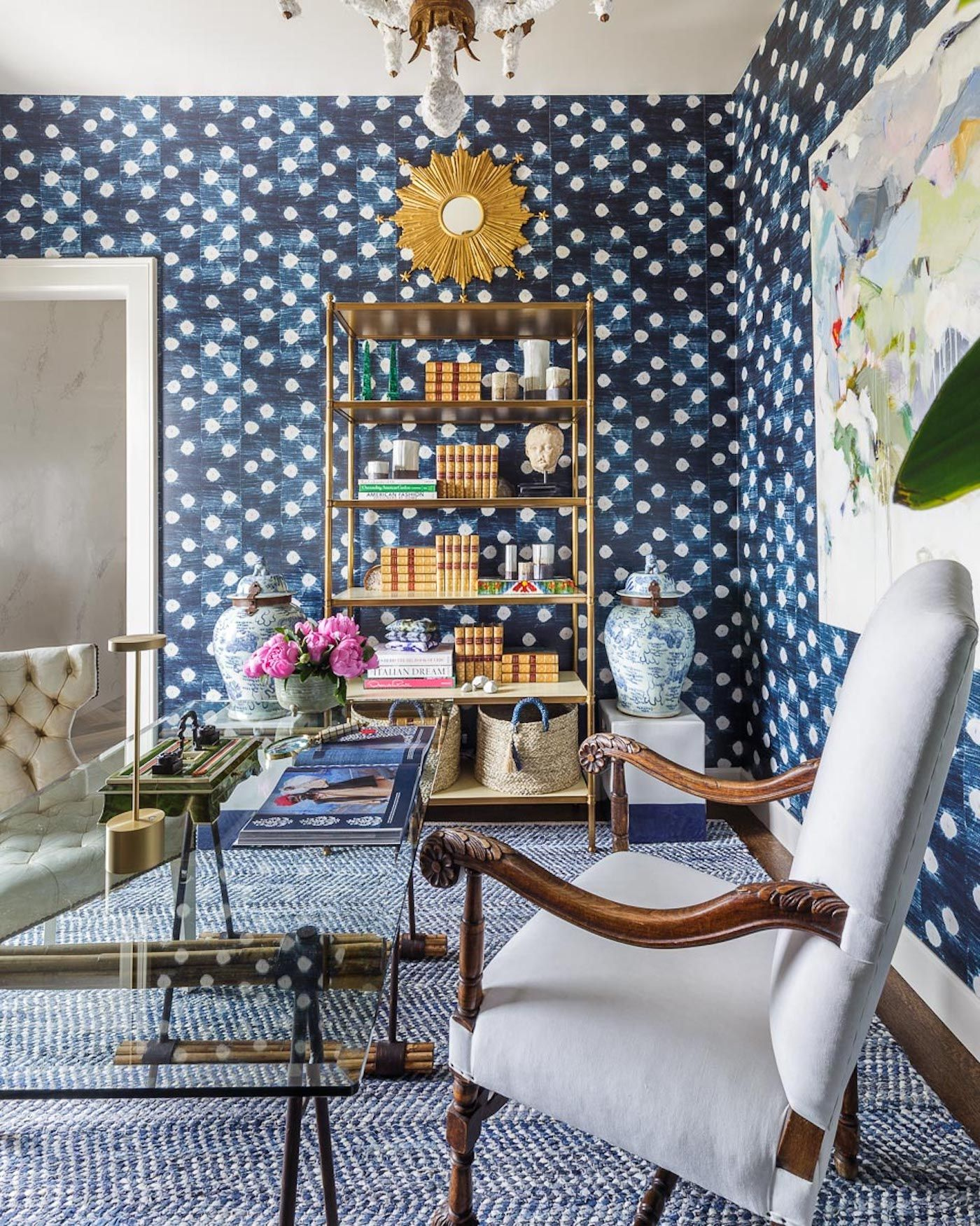 Maximalist interior design ideas best home decor ideas for maximalists