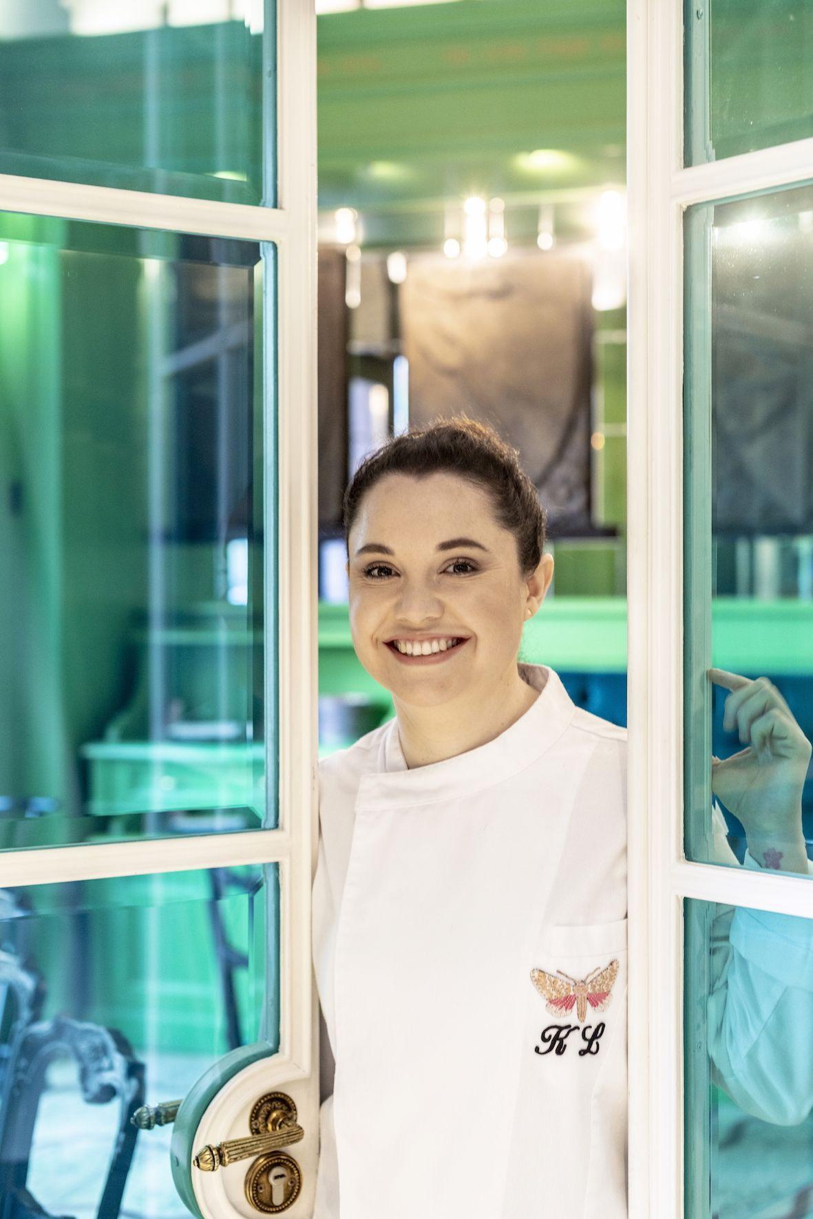 Karime Lopez è la chef alla moda che guida la Gucci Osteria di Firenze, e ha stregato Massimo Bottura